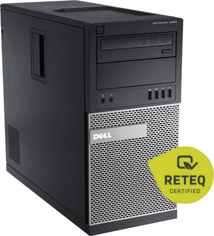 Wonderlijk Dell Optiplex 9020MT Desktop PC Refurbished (sehr gut) Intel Core MR-02