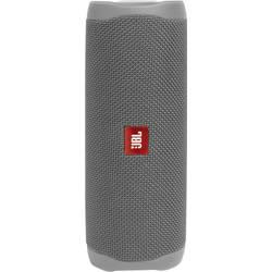Bluetooth® reproduktor JBL Flip 5 vodotesný, sivá