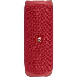 Bluetooth® reproduktor JBL Flip 5 vodotesný, červená