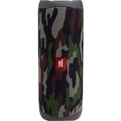 Bluetooth® reproduktor JBL Flip 5 vodotesný, maskáčová