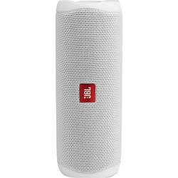 Bluetooth® reproduktor JBL Flip 5 vodotesný, biela