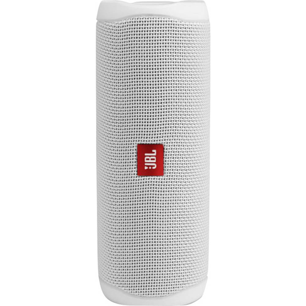 JBL Flip 5 Bluetooth luidspreker Waterdicht Wit