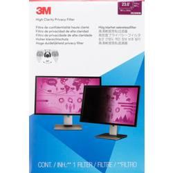 Image of 3M HC230W9B Blickschutzfolie 58,4 cm (23) Bildformat: 16:9 7100136322 Passend für Modell: Universal
