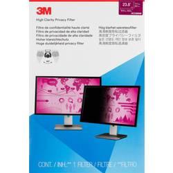 Image of 3M HC238W9B Blickschutzfolie 60,5 cm (23,8) Bildformat: 16:9 7100137841 Passend für Modell: Universal