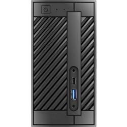 Image of ASRock 310 Mini PC Intel Pentium Gold G5400 (2 x 3.7 GHz) 8 GB RAM 240 GB SSD Win 10 Pro