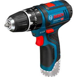 Aku príklepová vŕtačka Bosch Professional 06019B6901, 12 V, Li-Ion akumulátor