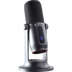 Stojan USB štúdiový mikrofón Thronmax M2G, káblový, podstavec, vr. kábla