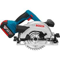 Aku ručná kotúčová píla Bosch Professional 06016A2106, 18 V