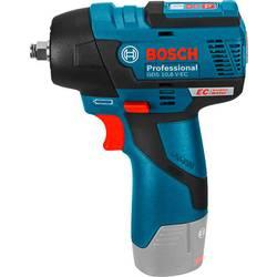 Aku rázový skrutkovač a uťahovák Bosch Professional 06019E0101, 12 V, Li-Ion akumulátor