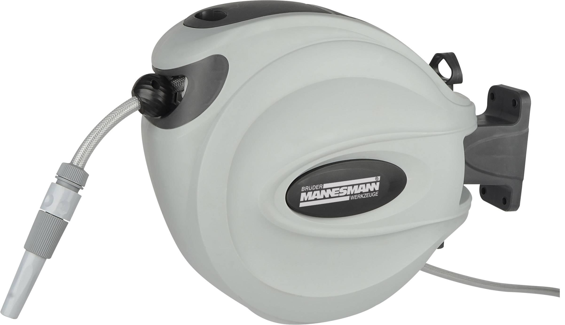 Metabo ST 200 Druckluft Schlauchtrommel mit 30 m Druckluftschlauch drehbar ...