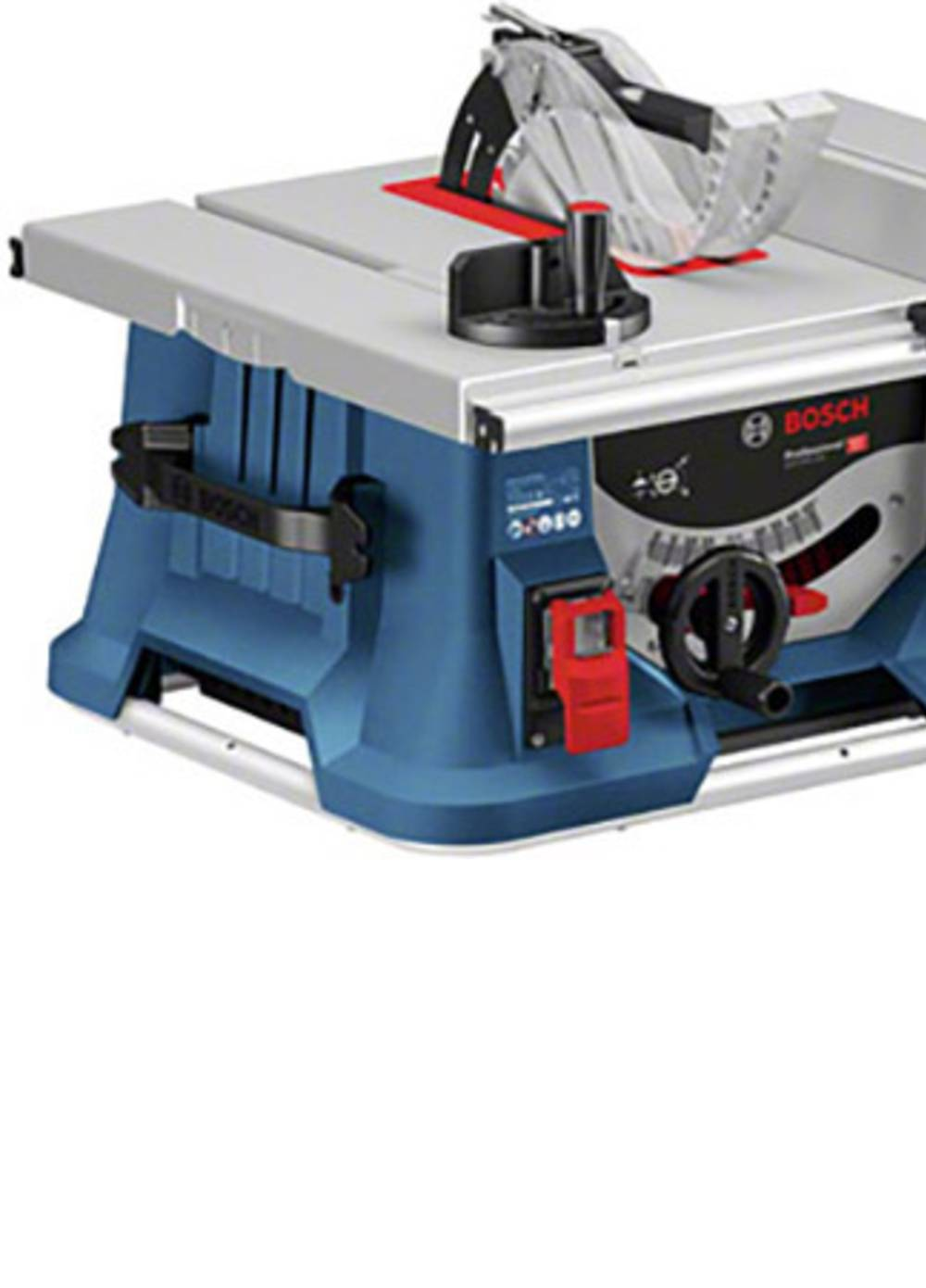 Bosch Professional Tischkreissäge 216 mm 30 mm 1600 W 240 V