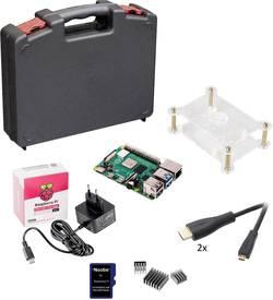Raspberry Pi Koffer und Zubehör