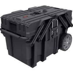 ROC Konzolový vozík na náradie Job Box 56 L KETER 238270, Rozmery:(d x š x v) 64.6 x 37.3 x 41.0 cm
