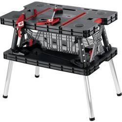 Skladací pracovný stôl KETER 237005, (š x v x h) 85 x 75.5 x 55 cm