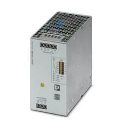 Sieťový zdroj na montážnu lištu (DIN lištu) Phoenix Contact QUINT4-PS/1AC/24DC/20/+, 20 A, 480 W