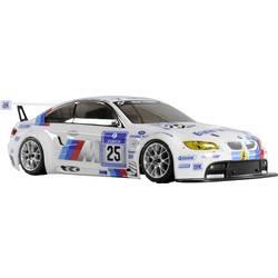 RC model auta cestný model FG Modellsport Sportsline 530 BMW M3 ALMS Zenoah, 1:5, benzínový motor, 4WD (4x4), RtR