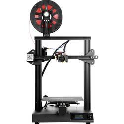 Stavebnice 3D tlačiarne Creality CR-20 Pro, vhodné pre druhy filamentu