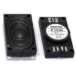 Mini reproduktor Visaton K 14.25, 8 Ω, 1 W