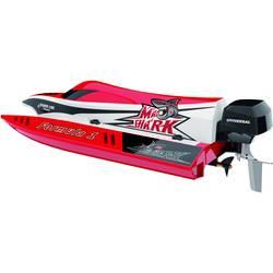 Empfehlung: Ferngesteuertes Motorboot Amewi F1 Mad Shark V2 RC  RtR 430  von AMEWI*