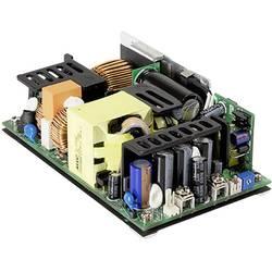 Zabudovateľný sieťový zdroj AC/DC, open frame Mean Well RPS-500-18, 18 V/DC, 17.8 A