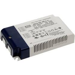 LED driver konštantné napätie Mean Well IDLV-65-24, 57.6 W (max), 2.4 A, 24 V/DC