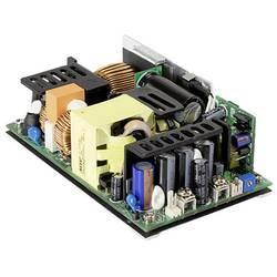 Zabudovateľný sieťový zdroj AC/DC, open frame Mean Well RPS-500-27, 27 V/DC, 11.9 A