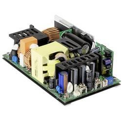 Zabudovateľný sieťový zdroj AC/DC, open frame Mean Well EPP-500-12, 12 V/DC, 41.6 A, regulovateľné výstupné napätie