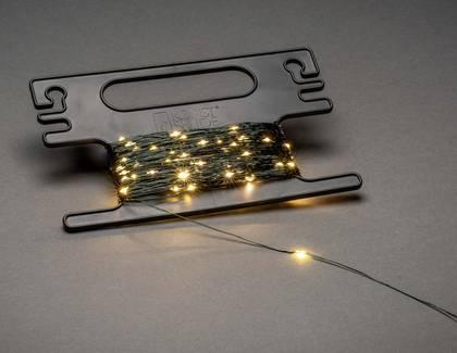 Micro-Lichterkette für den Außenbereich