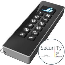 USB flash disk Digittrade Kobra DG-KSB-256, 256 GB, USB-C™, antracitová