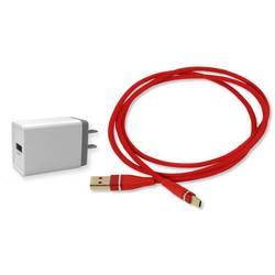 Image of Radxa RockPi_PSU_EU Steckernetzteil, Festspannung Passend für: Rock Pi 1 x USB-C™ Stecker