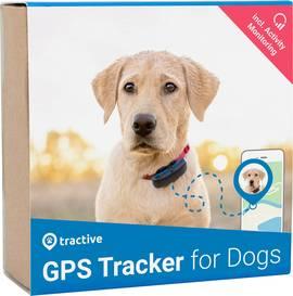 GPS-Tracker für Hunde