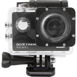 Športová outdoorová kamera GoXtreme Rebel 20149