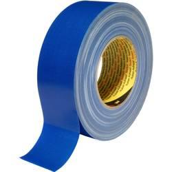 Páska so skleným vláknom 3M 389B50, (d x š) 50 m x 50 mm, modrá, 1 ks