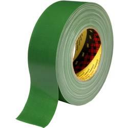 Páska so skleným vláknom 3M 389GR50, (d x š) 50 m x 50 mm, zelená, 1 ks
