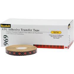 Lepiaca páska 3M 9691233, (d x š) 33 m x 12 mm, priehľadná, 1 ks