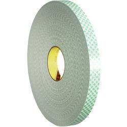 Lepiaca páska 3M 4032 40321910, (d x š) 10 m x 19 mm, biela, 1 ks