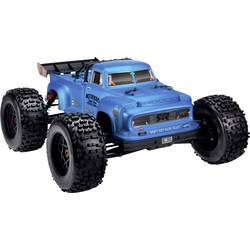 RC model auta monster truck Arrma Notorius BLX, bezkefkový, 1:8, 4WD (4x4), RtR