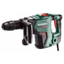 Metabo MHEV 5 BL SDS max-kombinované kladivo 1150 W
