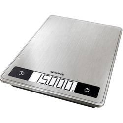 Digitálna, s upevnením na stenu digitálna kuchynská váha Soehnle KWD Page Profi 200, nerezová oceľ