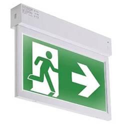 LED núdzové osvetlenie únikových ciest montáž na strop, montáž na stenu ABB XT200ST 7TCA091720R0192