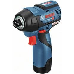 Aku rázový skrutkovač a uťahovák Bosch Professional 06019E0005, 12 V, olovený so skleneným rúnom