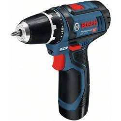 Aku vŕtací skrutkovač Bosch Professional 060186810C, 12 V, Li-Ion akumulátor