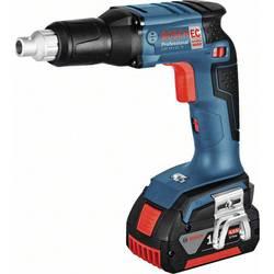 Aku skrutkovač do sadrokartónu Bosch Professional 06019C8007, 18 V, Li-Ion-mangánová