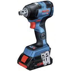 Aku rázový skrutkovač a uťahovák Bosch Professional 06019G4300, Li-Ion akumulátor