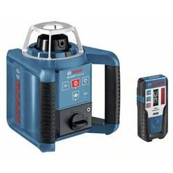 Rotačný laser Bosch Professional kalibrácia podľa: bez certifikátu