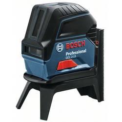 Bodový a čiarový laser Bosch Professional Kalibrované podľa: bez certifikátu
