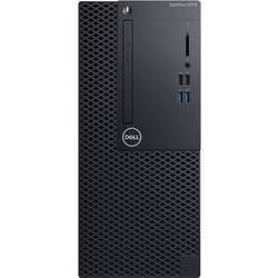 Image of Dell OptiPlex 3070 - MT Desktop PC Intel® Core™ i5 i5-9500 16 GB 256 GB SSD Intel UHD Graphics 630 Windows® 10 Pro