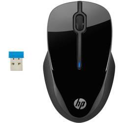 Optická Wi-Fi myš HP 250 3FV67AA#ABB, čierna