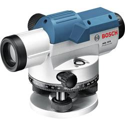 Optický nivelačný prístroj Bosch Professional Kalibrované podľa: bez certifikátu