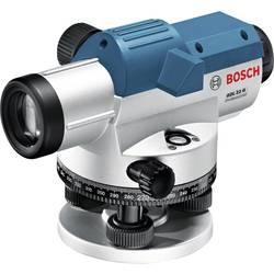 Optický nivelačný prístroj Bosch Professional kalibrácia podľa: bez certifikátu